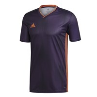 adidas Tiro 19 Jersey - Youth - Legend Purple/True Orange