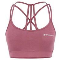 Energetics Evelyn 4 Sports Bra - Womens - Red Wine