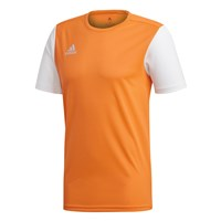 adidas Estro 19 Jersey - Adult - Solar Orange