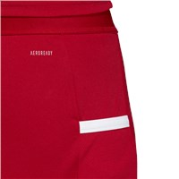 adidas Team 19 Skort - Womens - Power Red/White