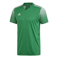 adidas Regista 20 Jersey - Adult - Team Green/White