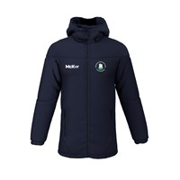 Mc Keever Castlehaven GAA Thermal Contoured Jacket - Youth - Navy
