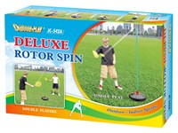 Outdoor Play Deluxe Rotor Spin Ball Set