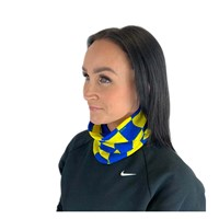 Clare Snood - Chequered by The GAA Store