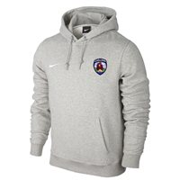 Nike County Galway GAA Team Hoodie (Adult) - Grey