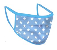 Mc Keever Sky Star Face Mask - Adult