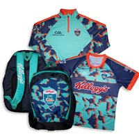 Mc Keever Kelloggs Official Cul Camps GAA Bundle - Youth