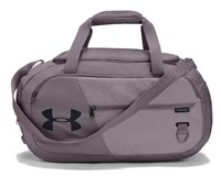 Under Armour Undeniable 4.0 Duffle Bag - Slate Purple/Medium Heather/Black