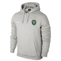 Nike County Roscommon GAA Team Hoodie (Adult) - Grey