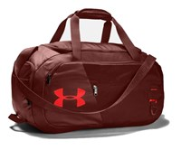 Under Armour Undeniable 4.0 Duffle Bag - China Red/Beta