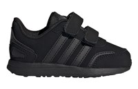 adidas VS Switch 3 Infants Trainers - Boys - Black/Black/Black