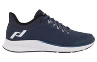 Pro Touch Oz 2.2 Running Shoes - Mens - Navy/White