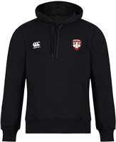 Canterbury County Derry Hoodie (Youth) - Black