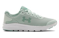Under Armour Surge 2 Running Shoes - Womens - Seaglass Blue/Halo Grey/White