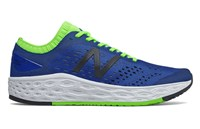 New Balance Fresh Foam Vongo v4 Running Shoes - Mens - Blue/Green
