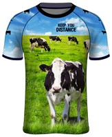 Mc Keever Keep Your Distance Jersey - Youth