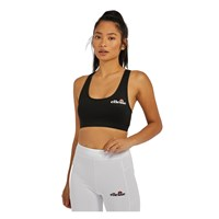Ellesse Sostino Bra Top - Womens - Black