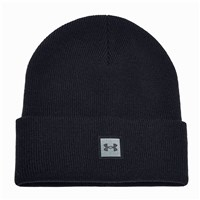 Under Armour Truckstop Beanie - Adult - Balmy Brown/Pitch Grey