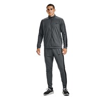 Under Armour EMEA Tracksuit - Mens - Pitch Grey/Black
