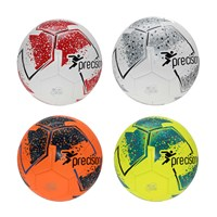 Precision Training Fusion IMS Training Ball - Size 5 (10 Pack + Mesh Carrier)
