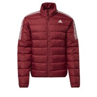 adidas Essentials Down Outdoor Full Zip Jacket - Mens - Legend Red