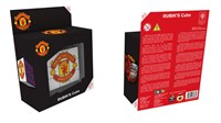 Paul Lamond Manchester United Rubiks Cube