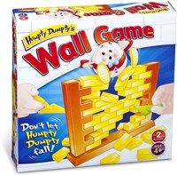 Paul Lamond Wall Game
