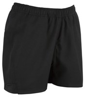 Mc Keever Pro Rugby Short - Adult - Black