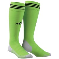 adidas Adi Sock 18 - Adult - Fluorescent Green/Black 10.5-12