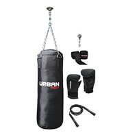 Urban Fight Punch Bag Set