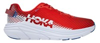 Hoka One One Rincon 2 Running Shoes - Mens - Fiesta/Turkish Sea