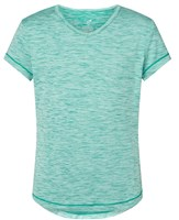 Energetics Gaminel 2 Tee - Girls - Mint/Blue Aqua
