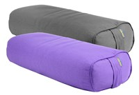 Fitness Mad Rectangular Buckwheat Yoga Bolster