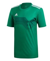 adidas Campeon 19 Jersey - Adult - Bold Green
