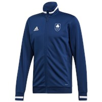 adidas Club Team Ireland T19 Track Jacket - Mens - Navy