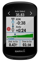 Garmin Edge 830 Cycling Computer