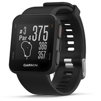 Garmin Approach S10 GPS Golf Smart Watch - Black