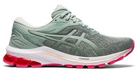 Asics GT-1000 10 Running Shoes - Womens - Lichen Rock/Champagne