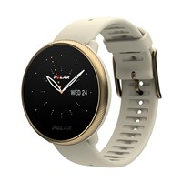 Polar Ignite 2 Fitness Watch - Adult - Champagne/Gold