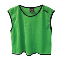 LS Bibs (Junior) 8-14 Years - Green