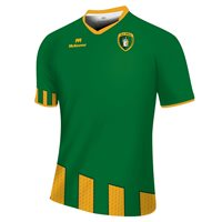 Mc Keever Meath GAA Jersey (Adult) - Green