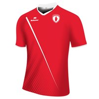 Mc Keever Tyrone GAA Jersey (Adult) - Red