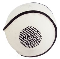 Mc Keever Wall Ball Hurling Balls - Size 5 - White