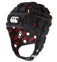 Canterbury Ventilator Headguard - Youth - Black