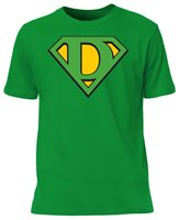 The GAA Store Donegal Super Supporters Tee - Adult - Green