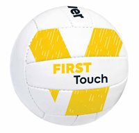 Mc Keever Go First Touch Gaelic Football (Pack of 50)