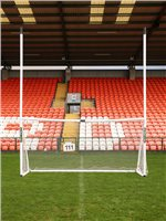 The GAA Store Gaelic/Hurling Goalpost (12ft x 6ft)