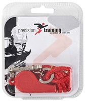 Precision Training Plastic Whistle with Lanyard