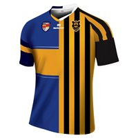 Mc Keever Half and Half County Jersey - Youth