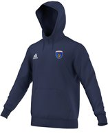 adidas County Armagh Core 15 Hoodie - Youth - Navy